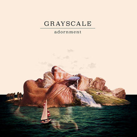 Grayscale - Adornment (2017) 320 kbps