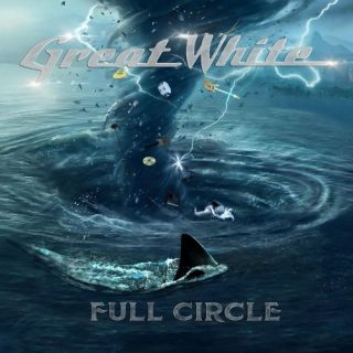 Great White - Full Circle (2017) 320 kbps