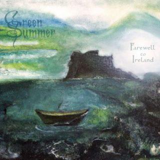 Green Summer - Farewell to Ireland (2017) 320 kbps