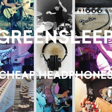 GreenSleep - Cheap Headphones (2017) 320 kbps