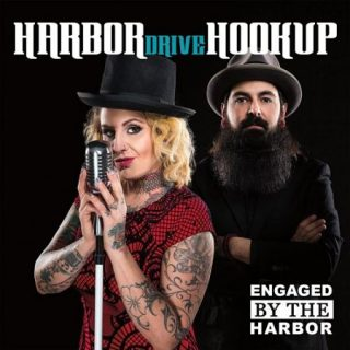 Harbor Drive Hookup - Engaged By The Harbor (2017) 320 kbps