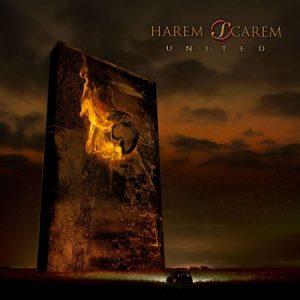 Harem Scarem - United (2017) 320 kbps