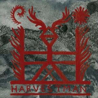 Harvestman - Music For Megaliths (2017) 320 kbps