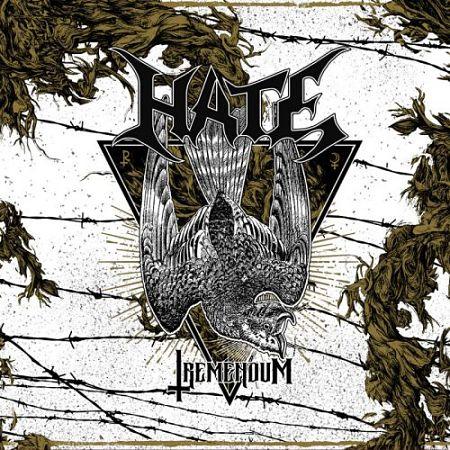 Hate - Tremendum (Deluxe Edition) (2017) 320 kbps