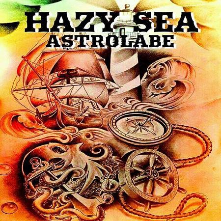Hazy Sea - Astrolabe (2017) 320 kbps