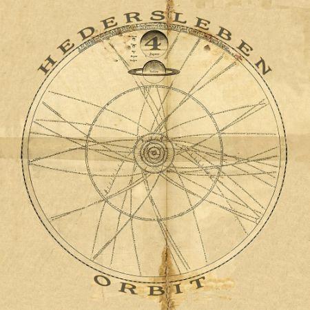 Hedersleben - Orbit (2017) 320 kbps