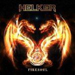Helker – Firesoul / Alma de fuego (2017) 320 kbps