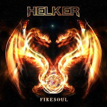 Helker - Firesoul - Alma de fuego (2017) 320 kbps