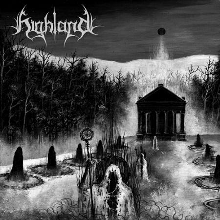 Highland - Loyal to the Nightsky (2017) 320 kbps