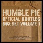 Humble Pie – Official Bootleg Box Set: Vol. 1 (2017) 320 kbps + Scans