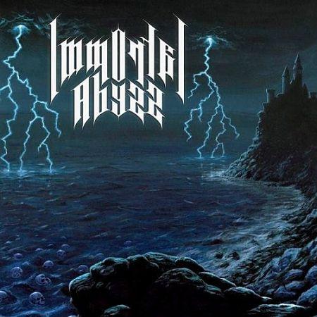 Immortal Abyss - Immortal Abyss (2017) 320 kbps