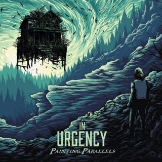 In Urgency - Painting Parallels (2017) 320 kbps