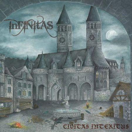 Infinitas - Civitas Interitus (2017) 320 kbps