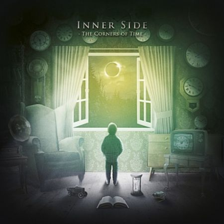 Inner Side - The Corners of Time (2017) 320 kbps
