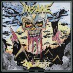 Insane – Evil (2017) 320 kbps