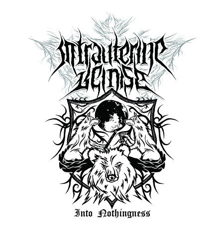 Intrauterine Demise - Into Nothingness (2017) 320 kbps