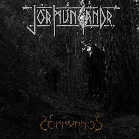 Jörmungandr - Cernunnos (2017) 320 kbps