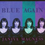 Janiva Magness – Blue Again (2017) 320 kbps + Scans