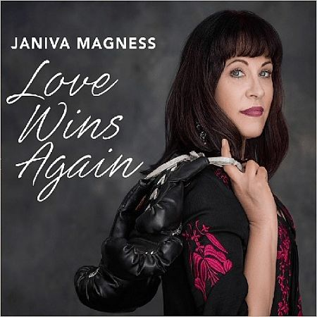 Janiva Magness - Love Wins Again (2016) 320 kbps