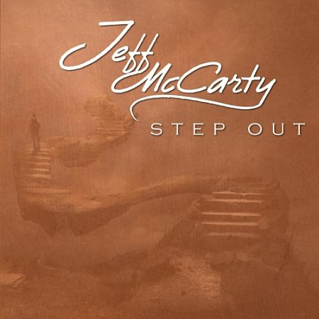 Jeff McCarty - Step Out (2017) 320 kbps