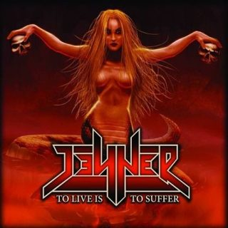 Jenner - To Live Is To Suffer (2017) 320 kbps
