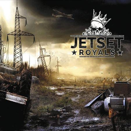 Jetset Royals - Jetset Royals (2017) 320 kbps