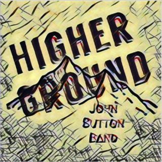 John Sutton Band - Higher Ground (2017) 320 kbps
