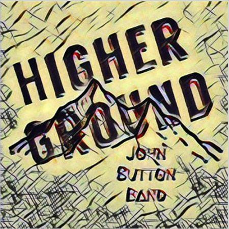John Sutton Band - Higher Ground (2017) 320 kbps