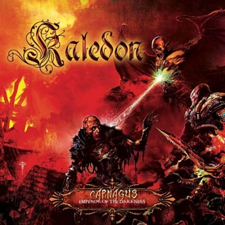 Kaledon - Carnagus: Emperor of the Darkness (2017)