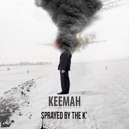 Keemah - Sprayed By The K' (2017) 320 kbps
