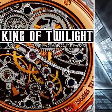 King of Twilight - Reaching Dreams (2017)