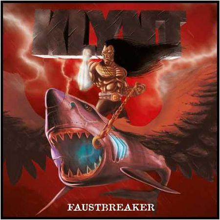 Klynt - Faustbreaker (2017) 320 kbps