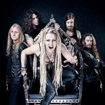 Kobra And The Lotus - 3 Albums + 1 EP (2009-2015) 320 kbps