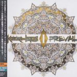 Kobra and the Lotus – Prevail I [Japanese Edition] (2017) 320 kbps + Scans