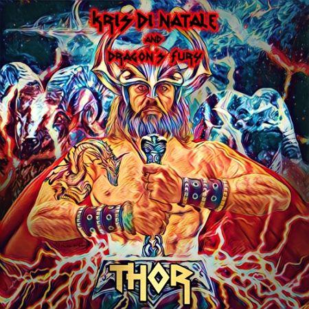 Kris Di Natale, Dragon's Fury - Thor (2017) 320 kbps