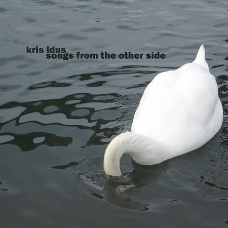Kris Idus - Songs From The Other Side (2017) 320 kbps