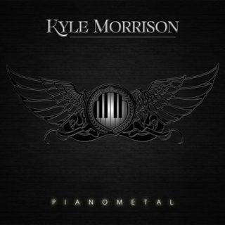 Kyle Morrison - Pianometal (2017)