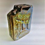 LSDoom – Soar Sauce (2017)