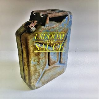 LSDoom - Soar Sauce (2017)