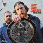 Left Lane Cruiser - Beck In Black (2016) 320 kbps