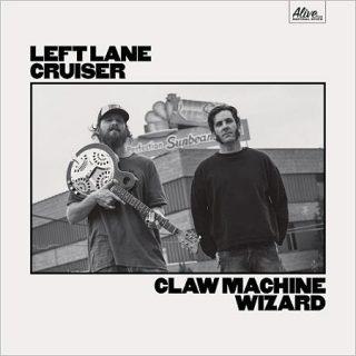 Left Lane Cruiser - Claw Machine Wizard (2017) 320 kbps