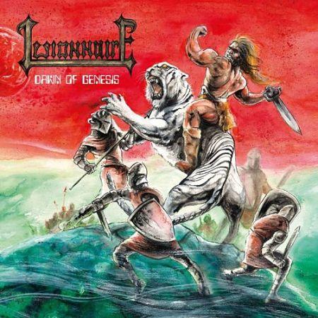 Legionnaire - Dawn of Genesis (2017) 320 kbps