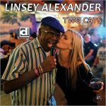 Linsey Alexander - Two Cats (2017) 320 kbps