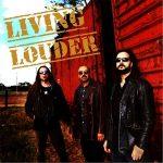 Living Louder - Living Louder (2017) 320 kbps
