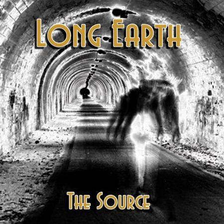 Long Earth - The Source (2017) 320 kbps