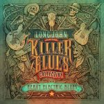 Long John & the Killer Blues Collective – Heavy Electric Blues (2017) 320 kbps (transcode)