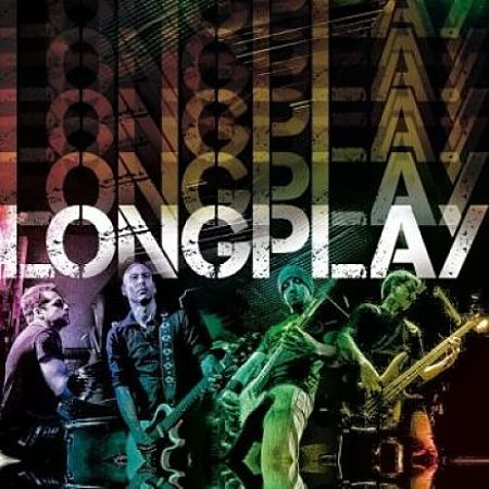 Longplay - Longplay (EP) (2017) 320 kbps