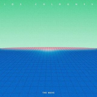 Los Colognes - The Wave (2017) 320 kbps