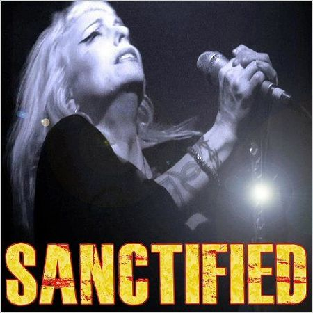 Low Society - Sanctified (2017)