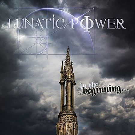 Lunatic Power - In the Beginning (2017) 320 kbps